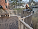 curved deck 21