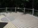 curved deck 14