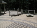 curved deck 16